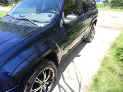 BLakeT1125s 2002 Chevrolet Trailblazer
