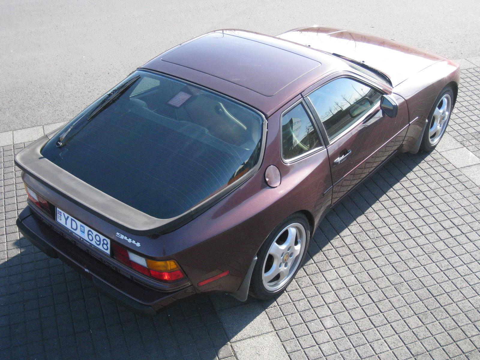 Another TforTwo 1987 Porsche 944 post... - 14476361