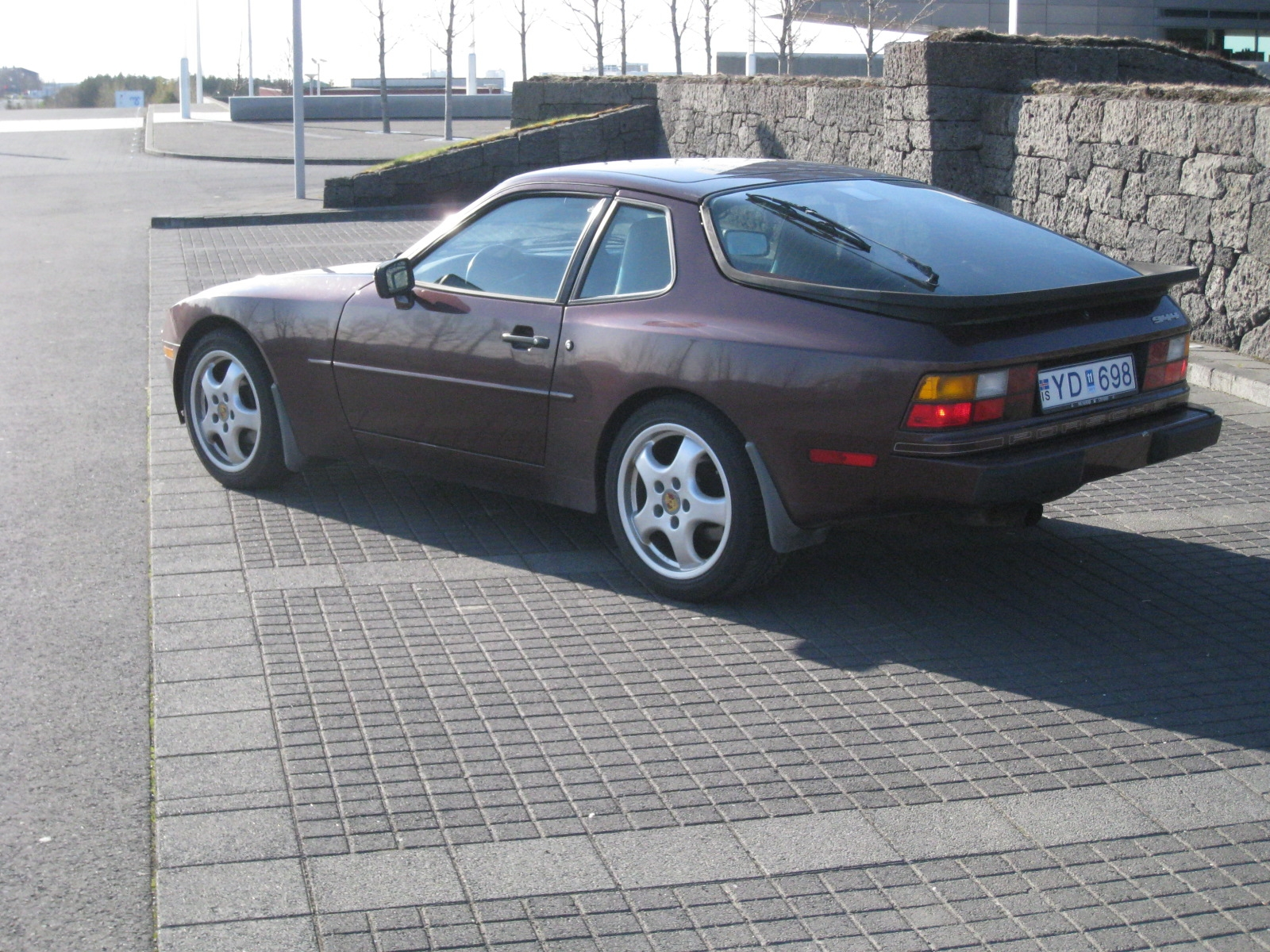 Another TforTwo 1987 Porsche 944 post... - 14476367