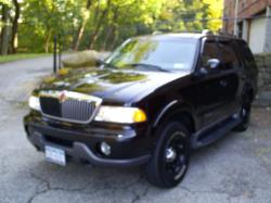 DARSBENZS55s 2001 Lincoln Navigator