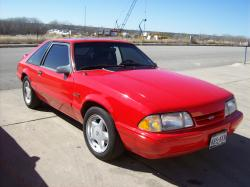 AlamoClassics 1992 Ford Mustang