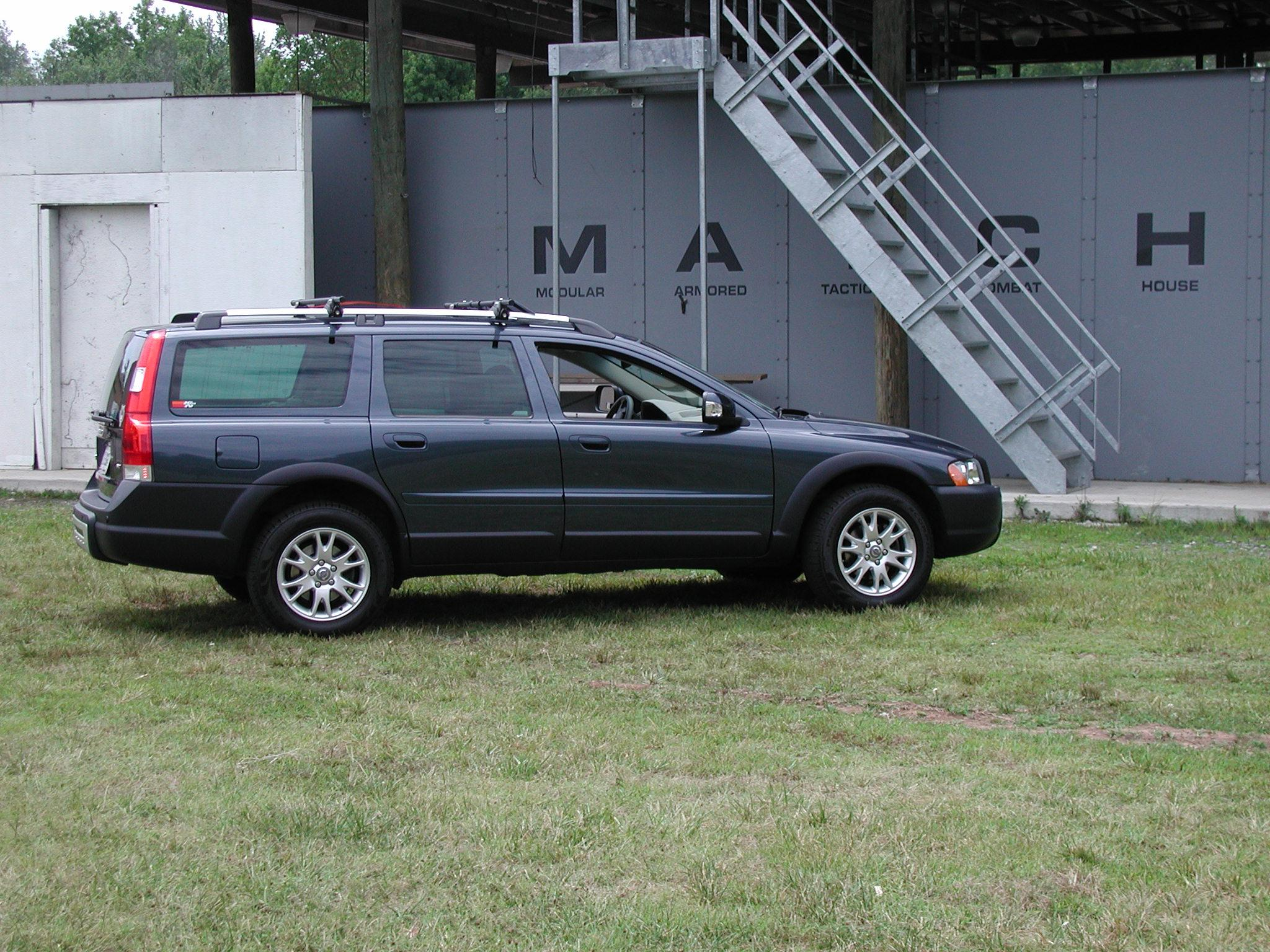 Another Econo200 2007 Volvo XC70 post... - 14477828