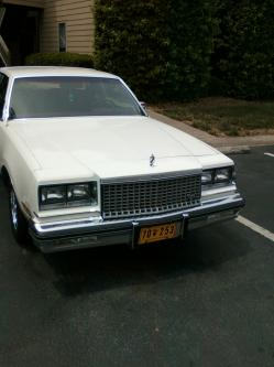 Flosnewman's 1980 Buick Regal