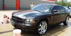 Romylishouss 2009 Dodge Charger