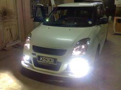 didi88 2009 Suzuki Swift