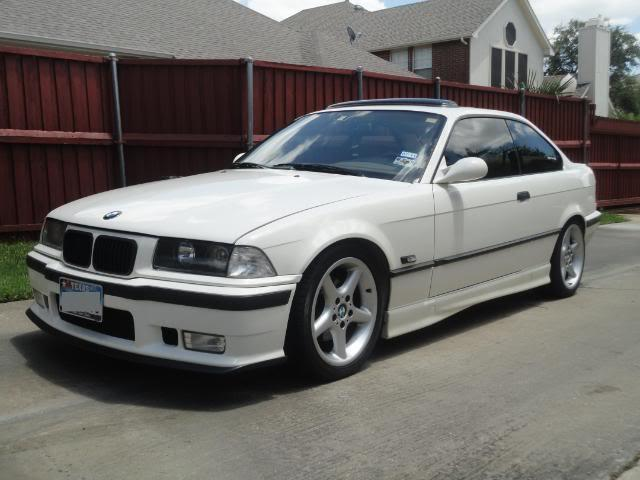 Malubawla 1995 Bmw 3 Series318is Coupe 2d Specs Photos