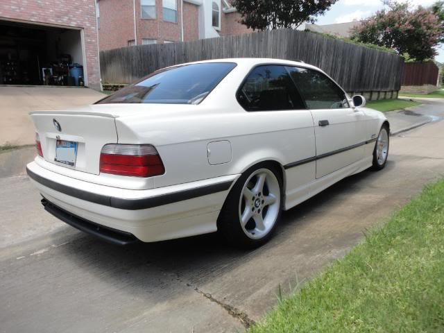 malubawla 1995 BMW 3 Series318is Coupe 2D Specs, Photos ...