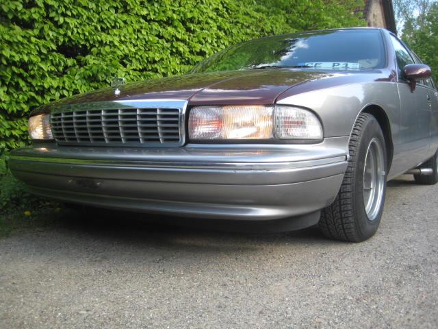 Another Leon_B 1991 Chevrolet Caprice Classic post... - 14480573