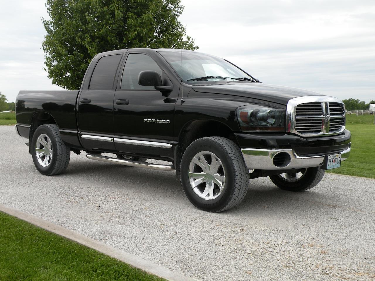 Chillidodge 2006 dodge ram 1500 quad cab 38576320001_original