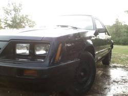 sandefurjosephs 1985 Ford Mustang