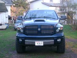 luckydts 2006 Dodge Ram 1500 Quad Cab