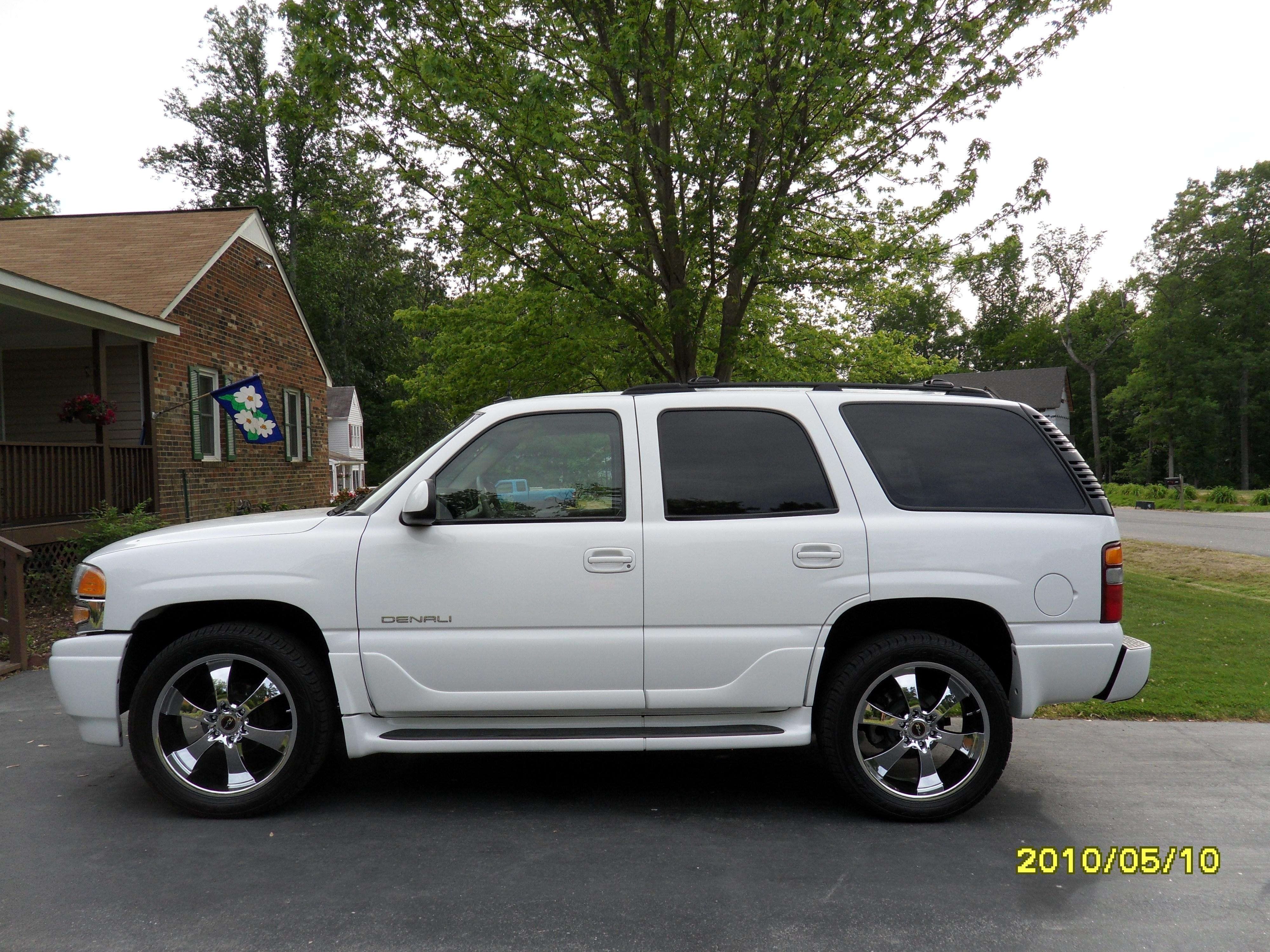 mrtkoog 2002 gmc yukon denali specs photos modification. Black Bedroom Furniture Sets. Home Design Ideas