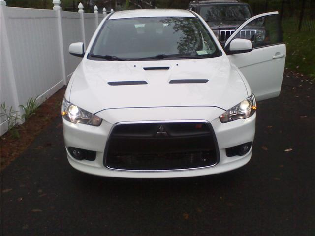 Another KEVINSECLIPSE 2009 Mitsubishi Lancer post... - 11385457