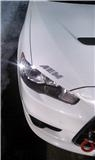 Another KEVINSECLIPSE 2009 Mitsubishi Lancer post... - 14482354