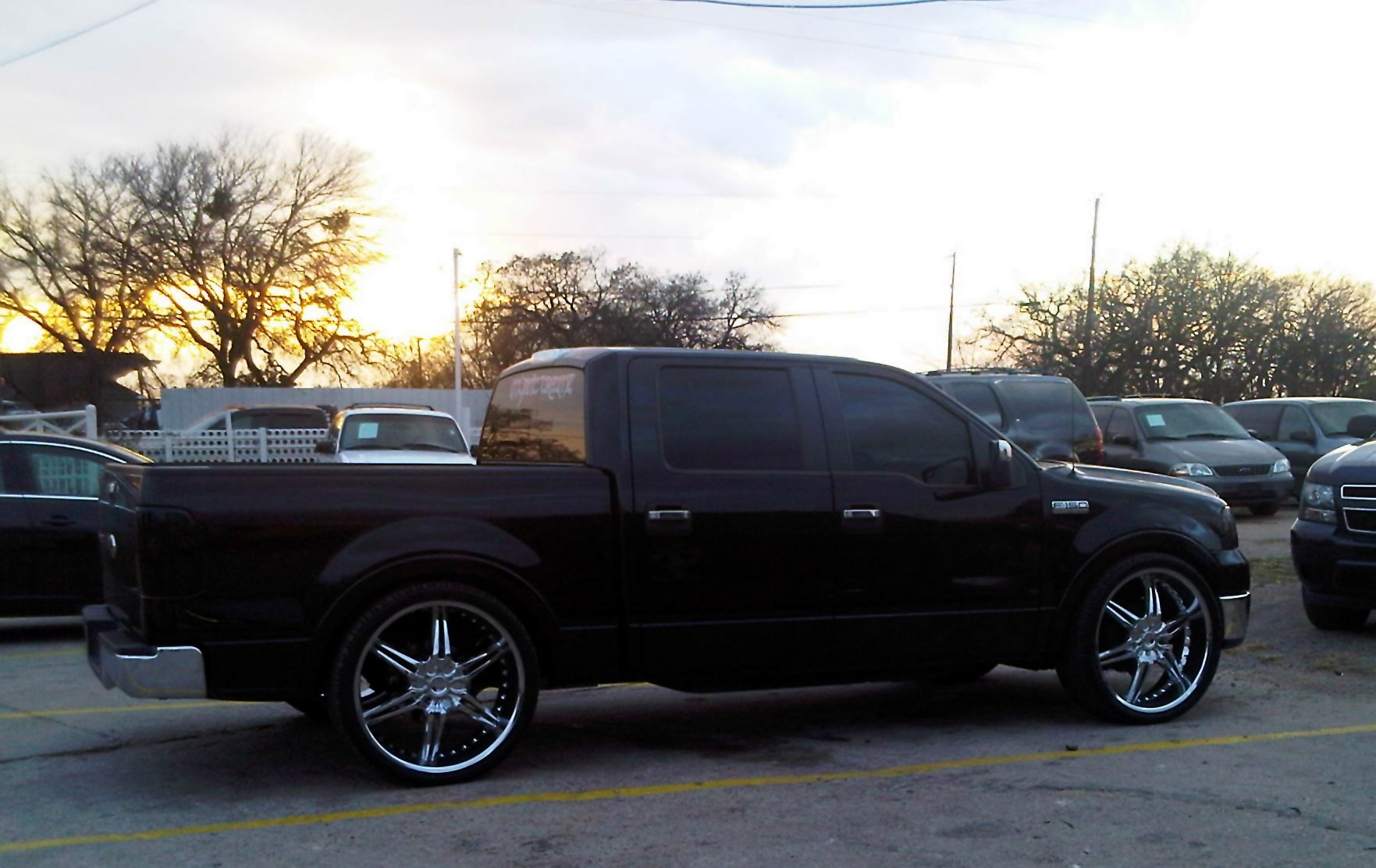 Another FGuzman03 2008 Ford F150 SuperCrew Cab post... - 14482757