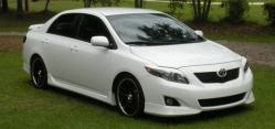 clintjohnsons 2010 Toyota Corolla