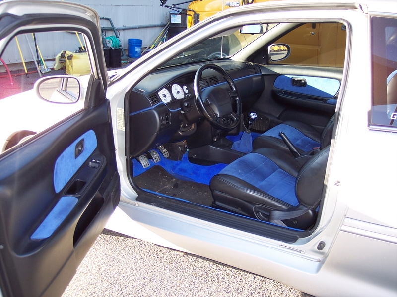 AntCrusher 1997 Nissan 200SXSE-R Coupe 2D Specs, Photos ...