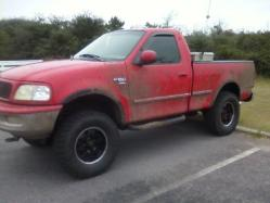 Tyler12140's 1997 Ford F150 Regular Cab