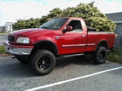 Tyler12140s 1997 Ford F-Series Pick-Up
