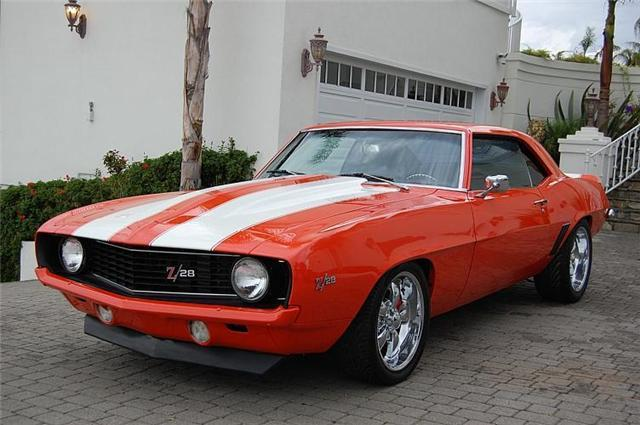 Another okydoky 1969 Chevrolet Camaro post... - 14483299