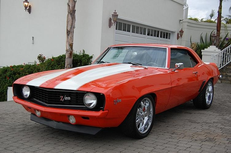 Another okydoky 1969 Chevrolet Camaro post... - 17127268