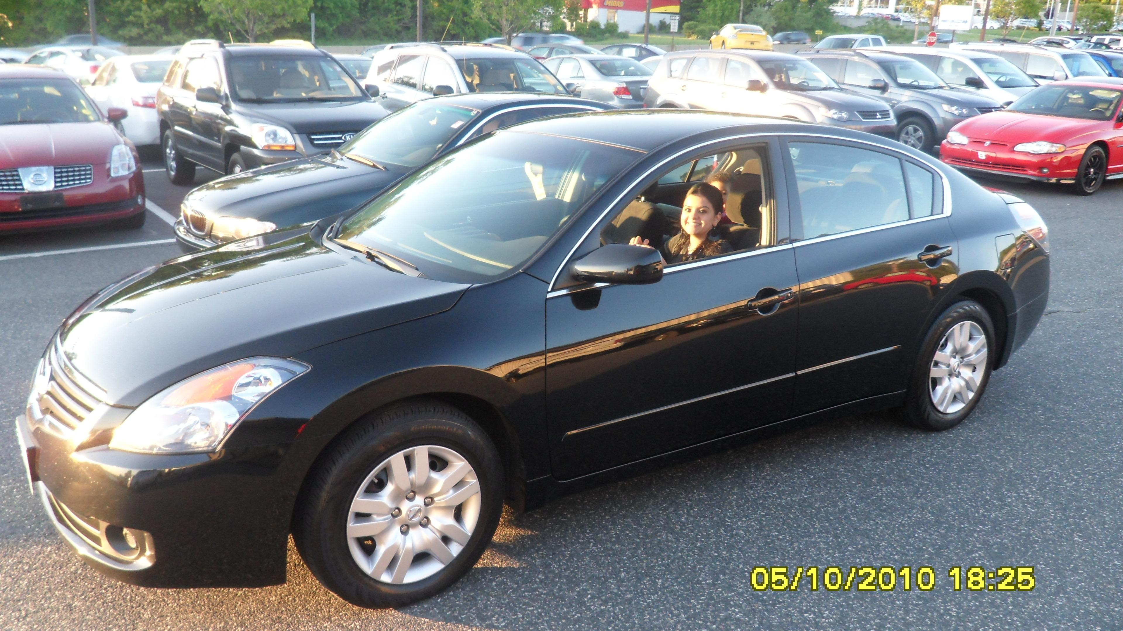 Another Lil-lashes 2009 Nissan Altima post... - 14483810