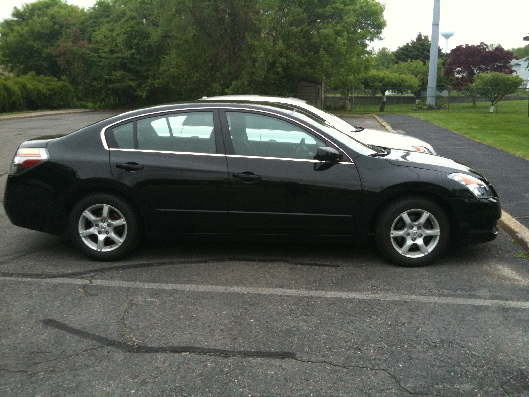 Another Lil-lashes 2009 Nissan Altima post... - 14483811