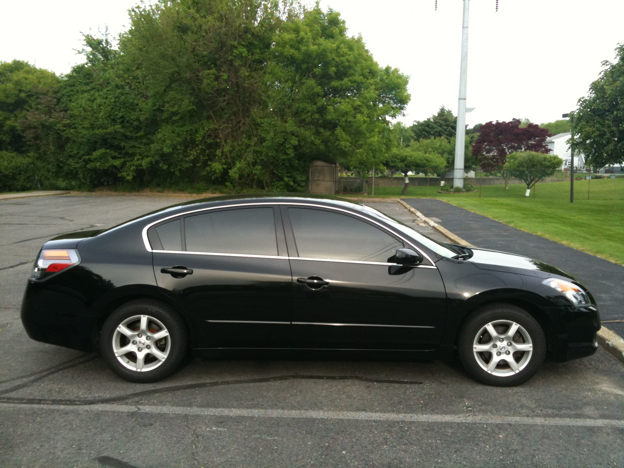 Another Lil-lashes 2009 Nissan Altima post... - 14483816