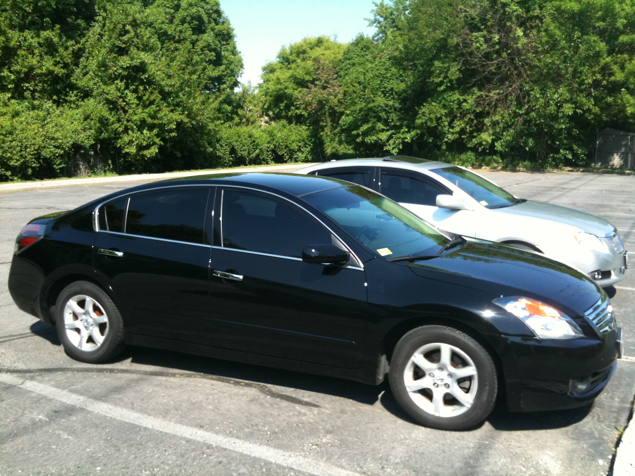 Another Lil-lashes 2009 Nissan Altima post... - 14483824