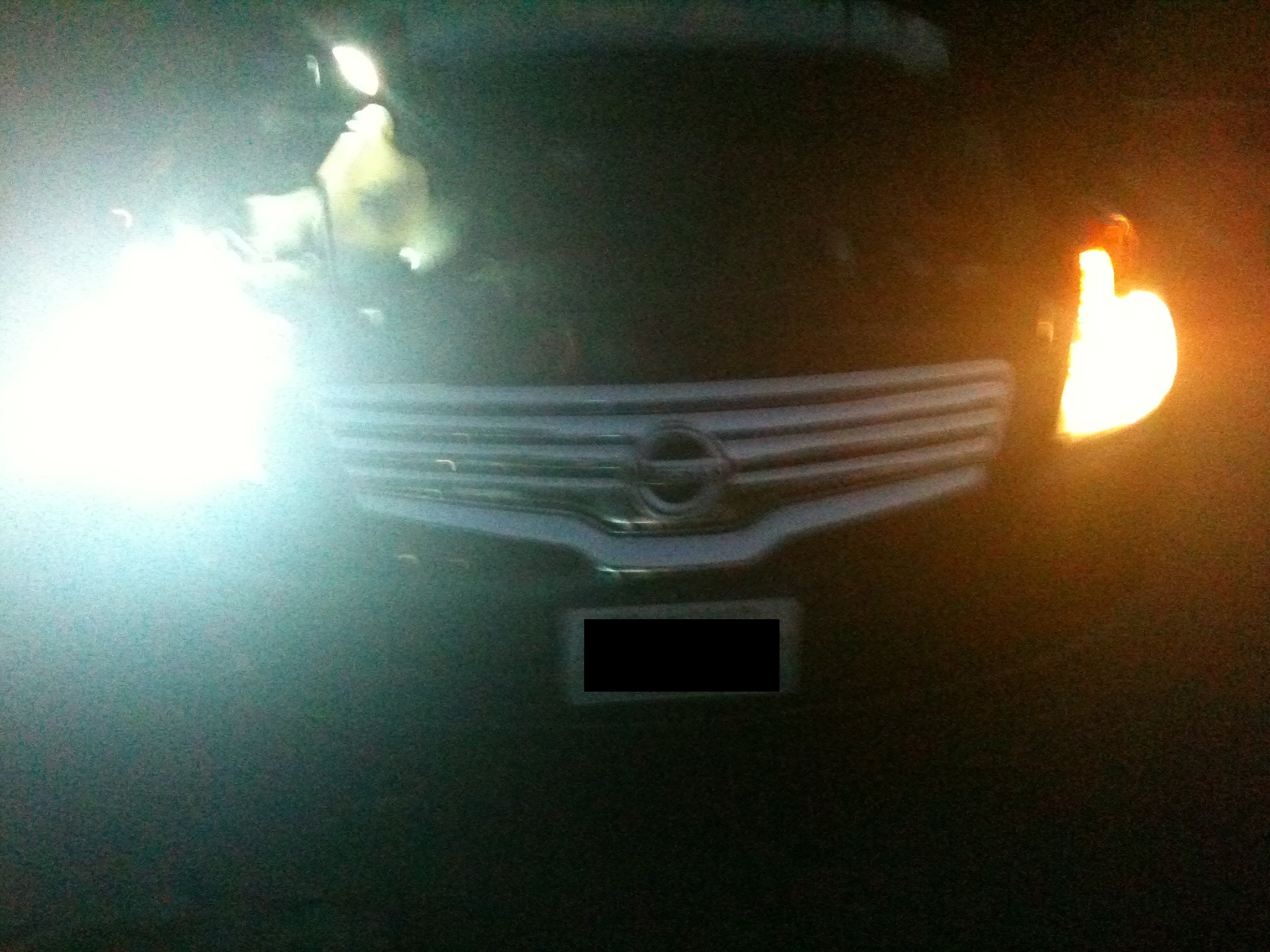 Another Lil-lashes 2009 Nissan Altima post... - 14483844