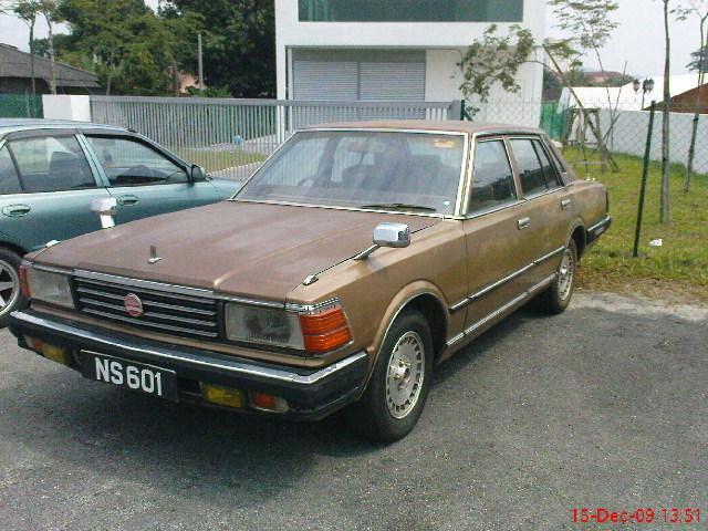 Another sunnychand7611 1984 Nissan Cedric post... - 14484121