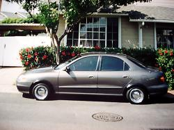 Grebruces 1999 Hyundai Elantra