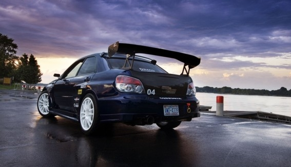 Another DracoSTi 2006 Subaru Impreza post... - 14484881