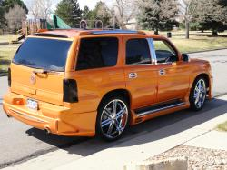 caddys_too_tights 2003 Cadillac Escalade