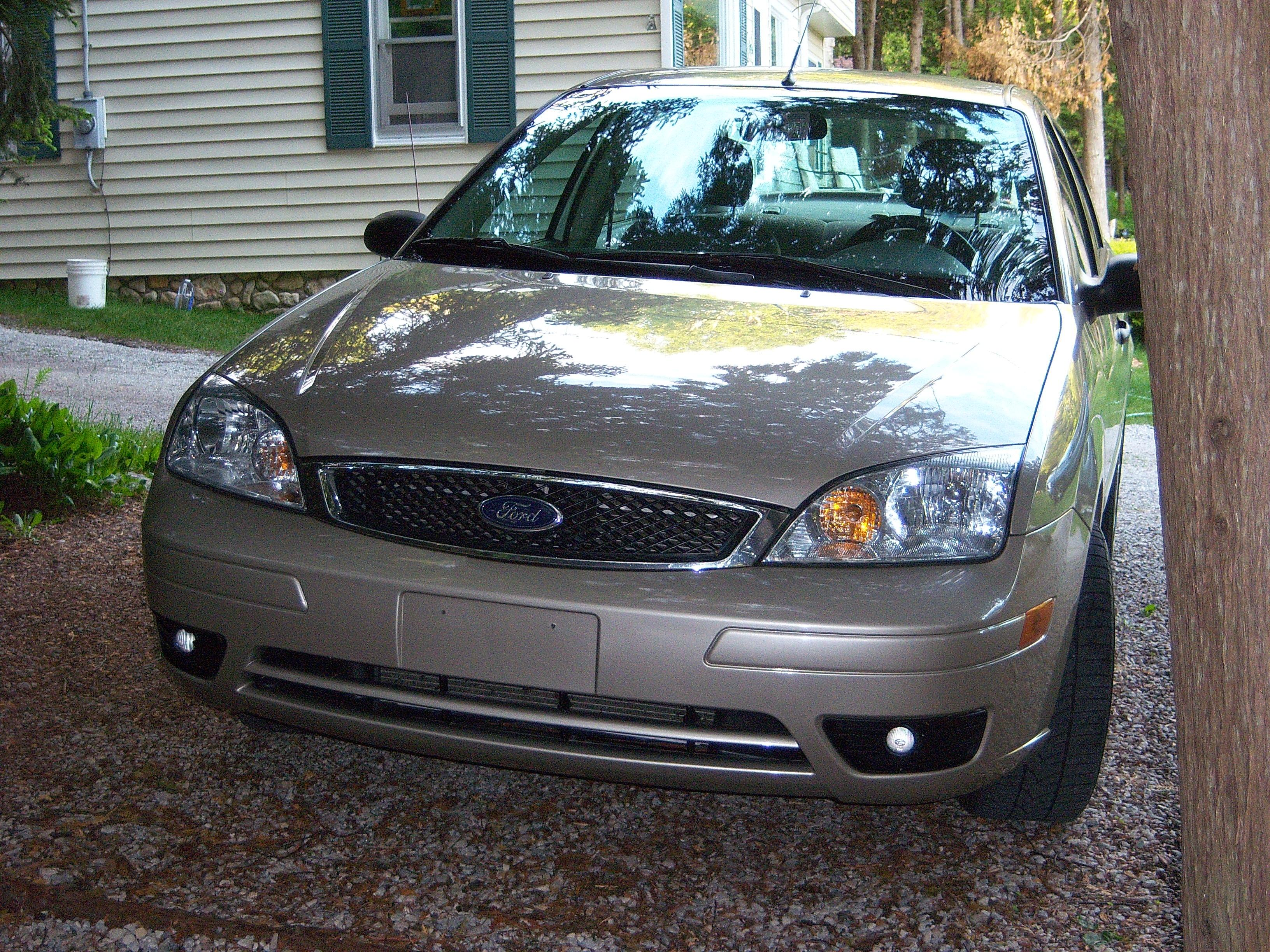 Another upnorthfords 2007 Ford Focus post... - 14485211