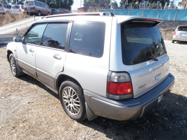 Another sparky110 1997 Subaru Forester post... - 14485253