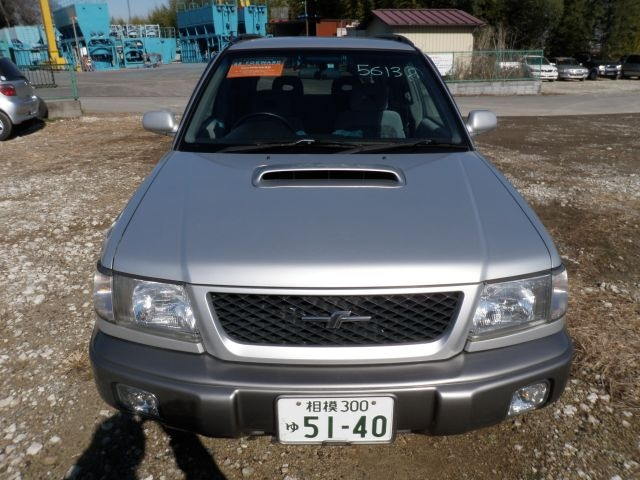 Another sparky110 1997 Subaru Forester post... - 14485255