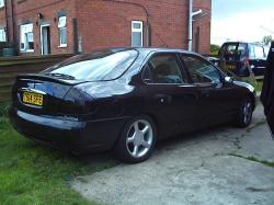 mechman637s 1999 Ford Mondeo