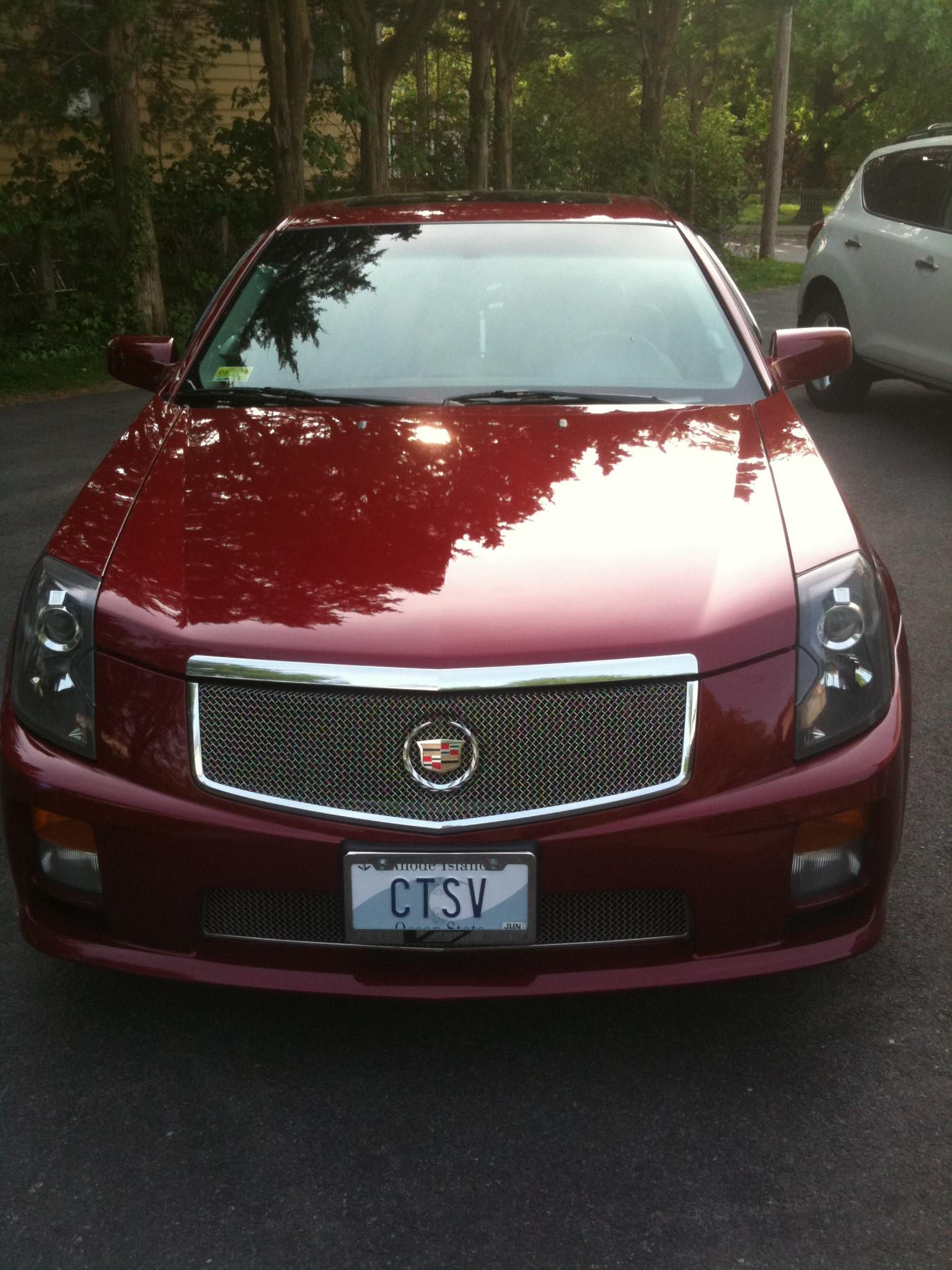 nji41983 2005 cadillac cts specs photos modification info at cardomain. Black Bedroom Furniture Sets. Home Design Ideas