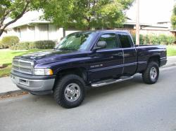 vetteboy2ks 1999 Dodge Ram 1500 Quad Cab