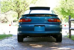JamesHenrys 1992 Mazda MX-3