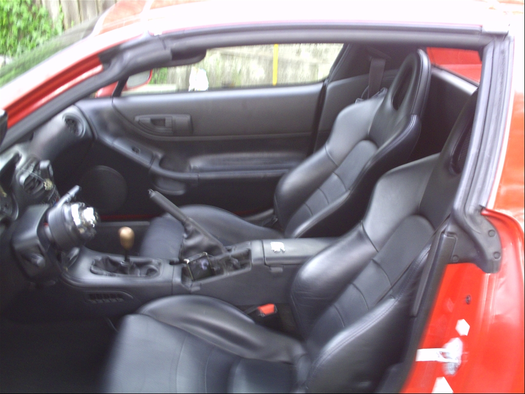 Mra4 1 39 S 1993 Honda Del Sol Si Coupe 2d In Were U Want To Be Wa