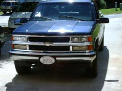 cherokeez71s 1998 Chevrolet C/K Pick-Up