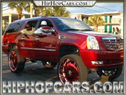 youngharbor13s 2010 Cadillac Escalade ESV