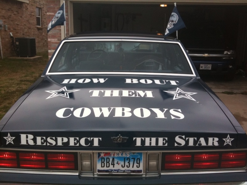 Another esweet 1989 Chevrolet Caprice Classic post... - 14487459
