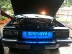 Another esweet 1989 Chevrolet Caprice Classic post... - 14487462