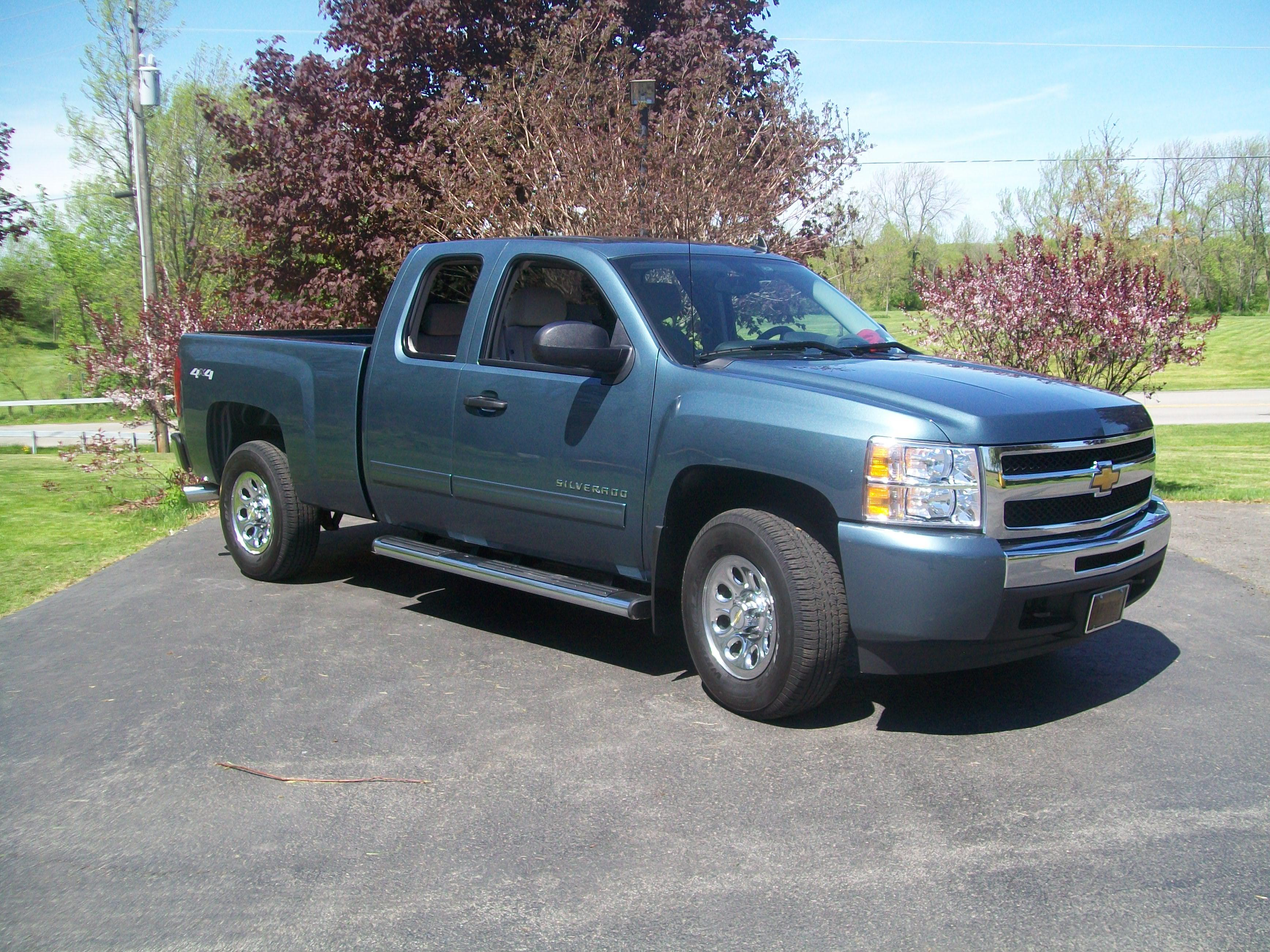 Another moose0382 2010 Chevrolet Silverado 1500 Extended Cab post... - 14490345