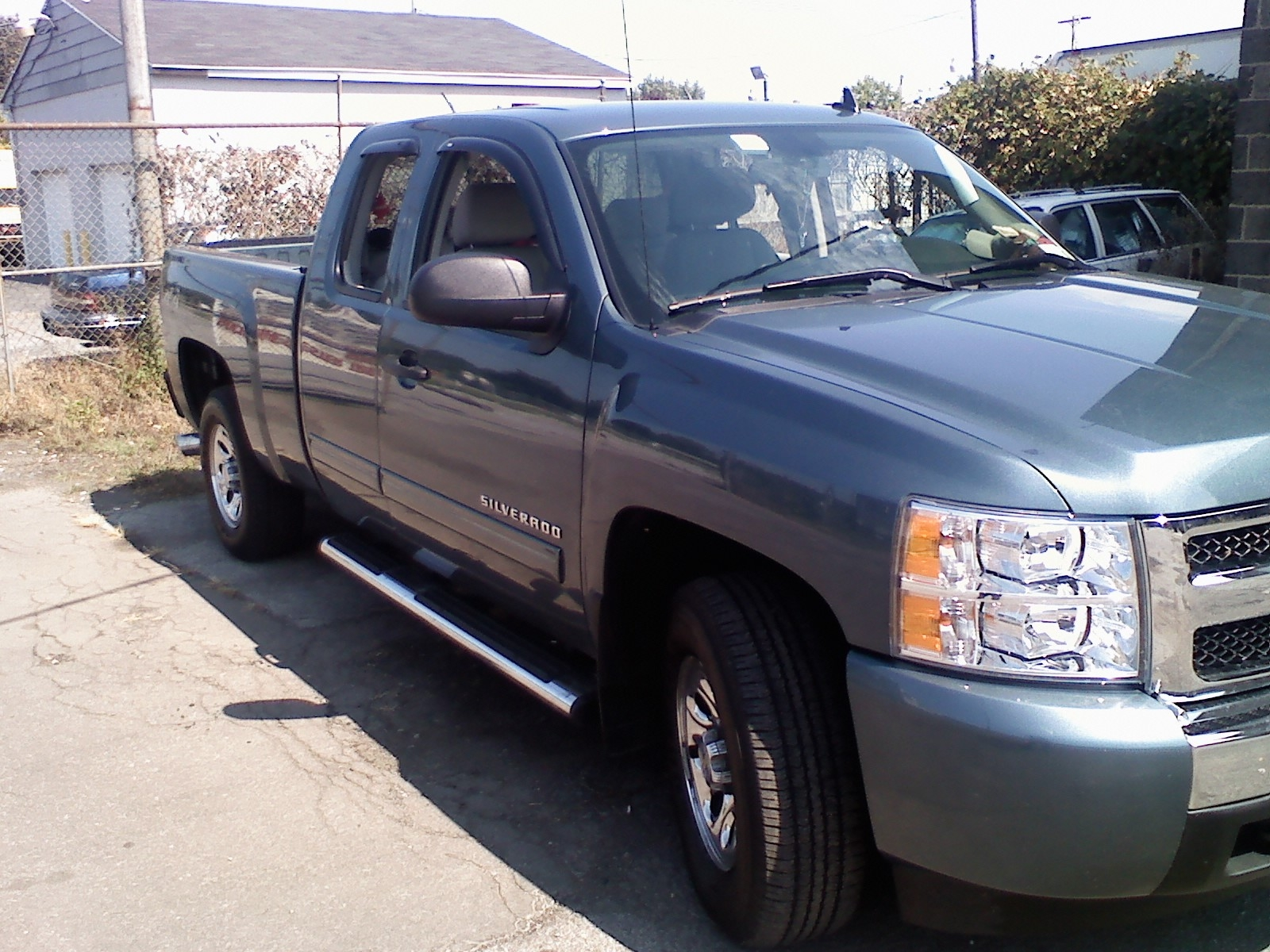 Another moose0382 2010 Chevrolet Silverado 1500 Extended Cab post... - 14490346