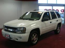 Don-aka-THE-DONs 2005 Chevrolet TrailBlazer