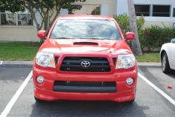 dpollards 2008 Toyota X-Runner